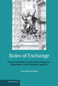 Cover Rules of Exchange