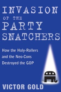 Cover Invasion of the Party Snatchers