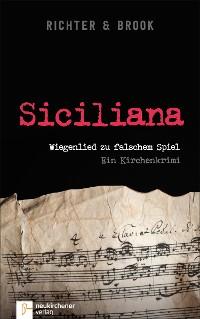 Cover Siciliana