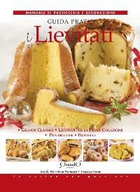 Cover I Lievitati - Guida pratica