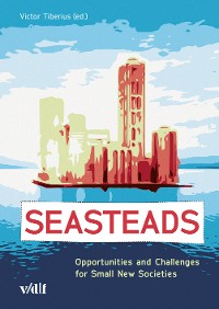 Cover Seasteads