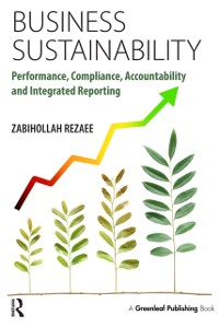 Cover Business Sustainability