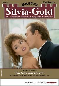 Cover Silvia-Gold 97 - Liebesroman