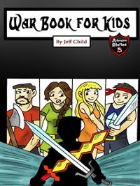 Cover War Book for Kids