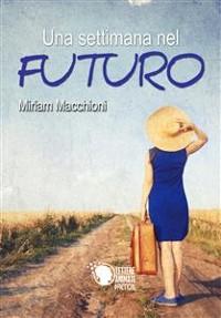 Cover Una settimana nel futuro