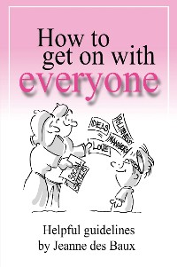 Cover How To Get On With Everyone