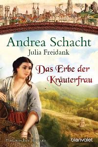 Cover Das Erbe der Kräuterfrau