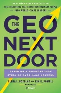 Cover CEO Next Door