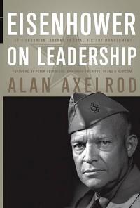 Cover Eisenhower on Leadership