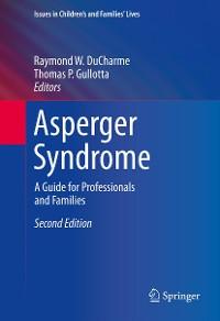 Cover Asperger Syndrome
