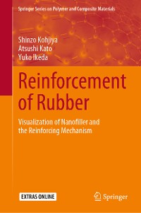 Cover Reinforcement of Rubber