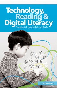 Cover Technology, Reading & Digital Literacy