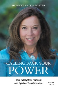 Cover Calling Back Your Power