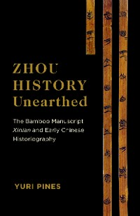 Cover Zhou History Unearthed