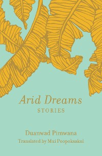 Cover Arid Dreams