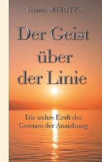Cover Der Geist über der Linie