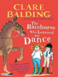 Cover The Racehorse Who Learned to Dance