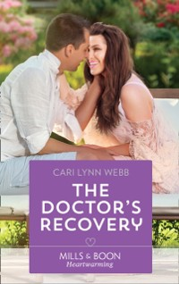 Cover Doctor's Recovery (Mills & Boon Heartwarming)