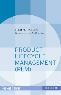 Cover Product Lifecycle Management (PLM)