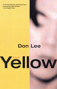Cover Yellow: Stories