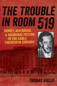 Cover The Trouble in Room 519