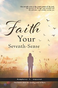 Cover Faith Your Seventh-Sense