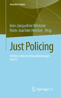 Cover Just Policing