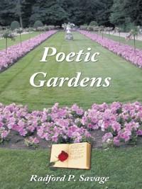 Cover Poetic Gardens