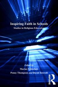 Cover Inspiring Faith in Schools