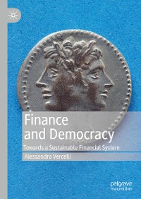Cover Finance and Democracy