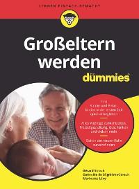 Cover Großeltern für Dummies
