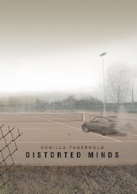 Cover Distorted Minds