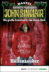 Cover John Sinclair 2141 - Horror-Serie