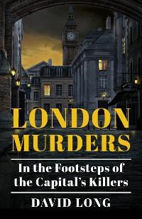 Cover London Murders
