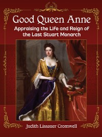Cover Good Queen Anne