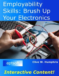 Cover Employability Skills: Brush Up Your Electronics