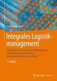 Cover Integrales Logistikmanagement