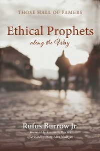 Cover Ethical Prophets along the Way
