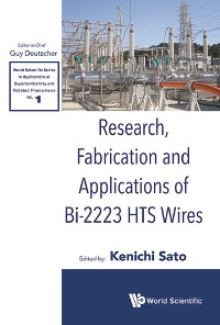 Cover Research, Fabrication And Applications Of Bi-2223 Hts Wires