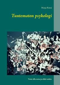 Cover Tuntematon psykologi