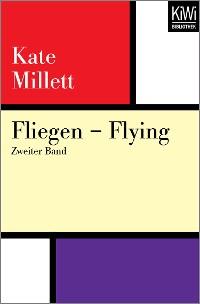 Cover Fliegen – Flying