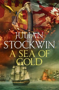 Cover Sea of Gold
