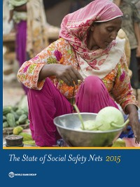 Cover The State of Social Safety Nets 2015