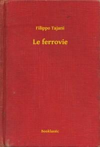Cover Le ferrovie