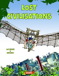 Cover Lost civilisations