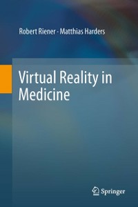 Cover Virtual Reality in Medicine