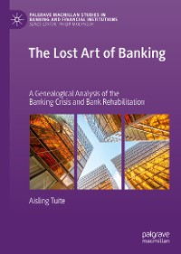 Cover The Lost Art of Banking