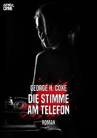 Cover DIE STIMME AM TELEFON