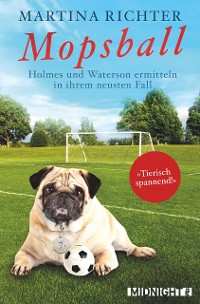 Cover Mopsball