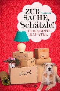 Cover Zur Sache, Schätzle!
